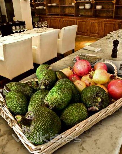 Foto frutas artificiales de la mejor apariencia y calidad - Frutas artificiales para decoracion ...
