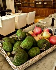 Frutas artificiales de la mejor apariencia y calidad, solo en articoencasa.com