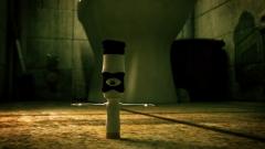 Creaci�n de personaje y escenario en animaci�n 3d