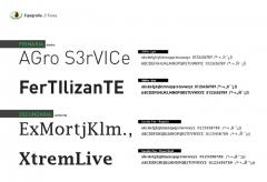 Re servicios agropecuarios - identidad - impresión - web - systemidea