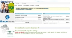 Disponible para descargar - download ebusiness sage i7.53