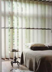 Cortinas verticales madrid