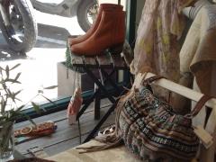 En zap zap la nueva colección otoño-invierno 2013 en zapatos y complementos
