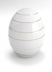 Biopolymer urn. www.inzein.com