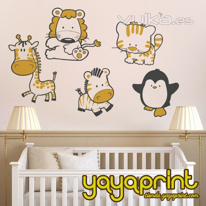 Foto vinilo decorativo para pared vinilo infantil for Vinilos decorativos pared ninos
