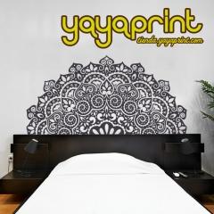 Vinilo decorativo pared. vinilo decoración, Decorar habitación,  tienda,cabecero cama,vinilar, vinyl