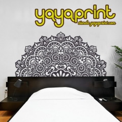 Vinilo decorativo pared. vinilo decoraci�n, decorar habitaci�n,  tienda,cabecero cama,vinilar, vinyl