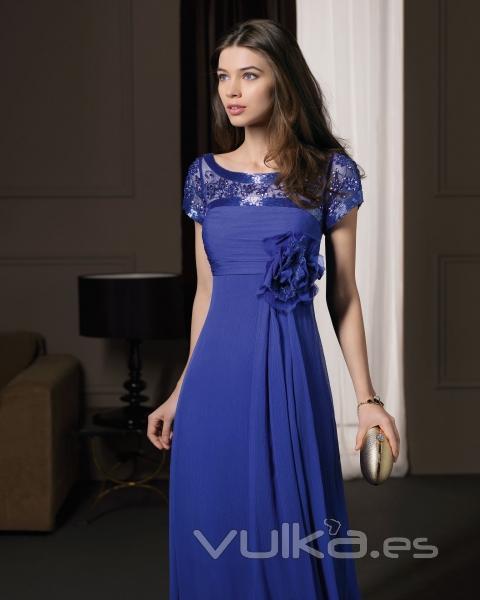 Costurera vestidos de fiesta
