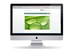 Sitio web vitae naturals