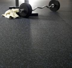 Pavimento  everroll para crossfit, musculacion, fitness, vers�til y extremedamente resistente al uso
