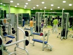 Suelo puzzle maxima calidad para gimnasios, aerobic, fitness, musculacion, ciclo indoor