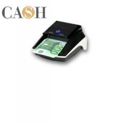 El detector billetes falsos cash 500 comprueba con plena fiablidad la autenticidad de los billetes.