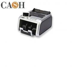 Evite errores y dismiuya el tiempo empleado en el manipulado de los billetes! la cash 300