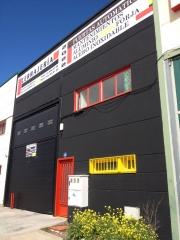 Cerrajer�a madrid, carpinter�a met�lica, carpinter�a de aluminio, instalaci�n y mantenimiento