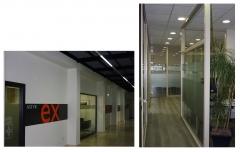 Division- oficinas asturex - llanera - asturias