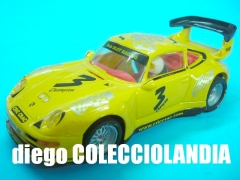 Ofertas scalextric / slot madrid / espa�a. coches scalextric. compra venta scalextric