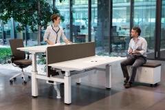 Muebles y mesas a medida