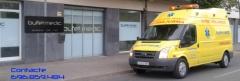 Ambulancias bufetmedic 24horas
