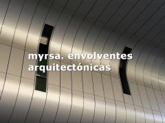 Panel composite myrsa