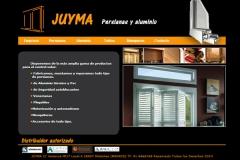 Fabricantes de persianas - diseño web profesional en madrid con webs 3b