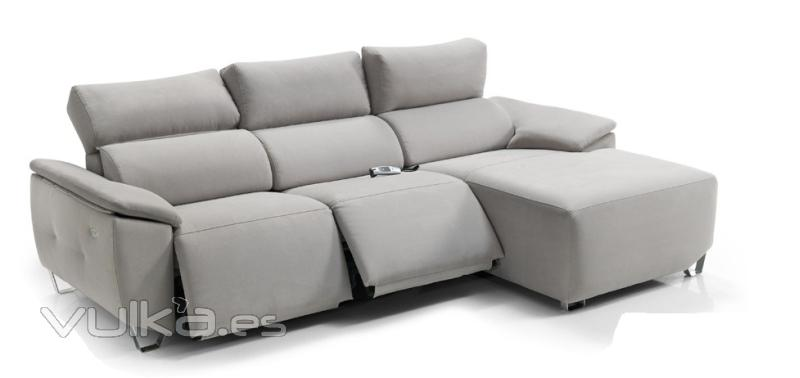 Decoasencio for Sofas gran confort