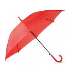Paraguas automatico.