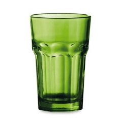 Vaso. Cristal. 220 ml.