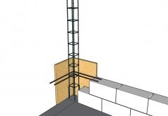Muro de carga sobre edificaci�n antigua (2)