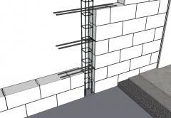 Muro de carga sobre edificaci�n antigua (3)