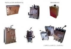 Sistemas de ahorro en combustibles con generadores de hidrogeno