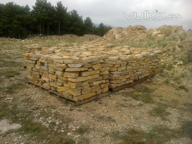 Canteras aparicio piedras naturales - Piedra natural para piscinas ...