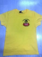 Camiseta de bombero