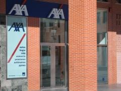 Axa seguros agencia plaza felisa munárriz 2  pamplona