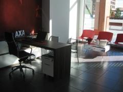 Axa agencia oficina plaza felisa munárriz, 2 pamplona