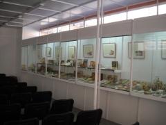 Vitrinas modulares para ferias y exposiciones