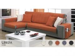 Fanda para sofa chaise longue ubeda
