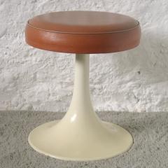 Babia bazar vintage :: taburete pie tulip años 60 ::  www.babia.info