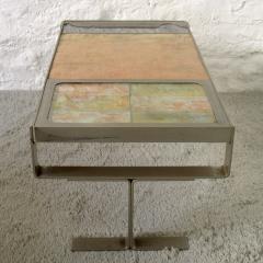 Babia bazar vintage :: mesa de centro francesa años 70 ::  www.babia.info