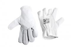 Tom�s bodero, soluciones para la protecci�n de la mano