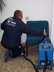 Limpieza de Sillas y Butacas en Málaga