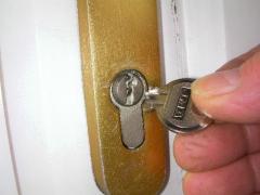 Puertas blindadas mataro
