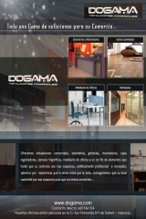 Lamas madera, estanterias modulares, mobiliario estanterias, estanterias comercio, estanterias mostr