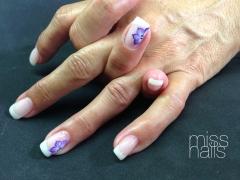 U�as de gel en oviedo miss nails
