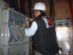 Electricistas francisco sicilia dorado, s.l.