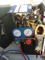Reparaci�n de aire acondicionado