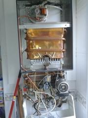 Reparacion de calentadores
