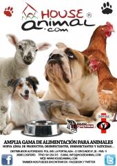 Venta y Distribuci�n de Alimentos, Material Ganadero y Accesorios para Animales