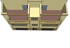 Edificio de viviendas con garaje susceptible de utilizar como local comercial (y 5)
