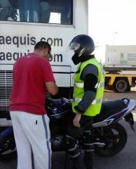 Todos los permisos de ciclomotor y motocicleta