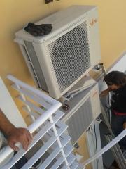 Instalacion, reparacion de aire acondicionado en huelva y provincia, servicio tecnico